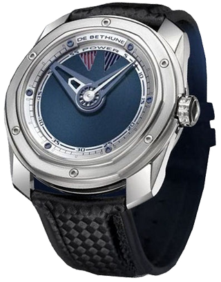 De Bethune Sports watches DB22 DB22PS3