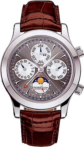 Jaeger-LeCoultre Архив Jaeger-LeCoultre Master Control Master Grande Memovox 146344A