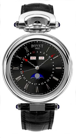 Bovet Amadeo Fleurier Complications 42 Triple Date AQMP004