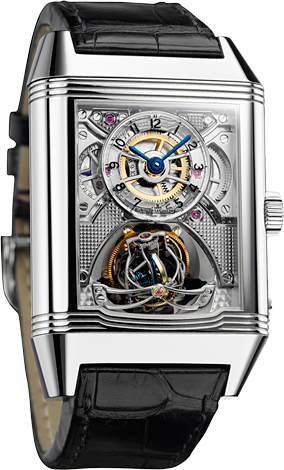 Jaeger-LeCoultre Horological Excellence Gyrotourbillon 2 2336420