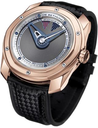 De Bethune Sports watches DB22 DB22RS1