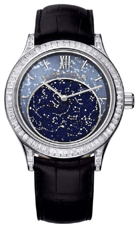 Van Cleef & Arpels All watches Midnight in Paris WOWG00L1