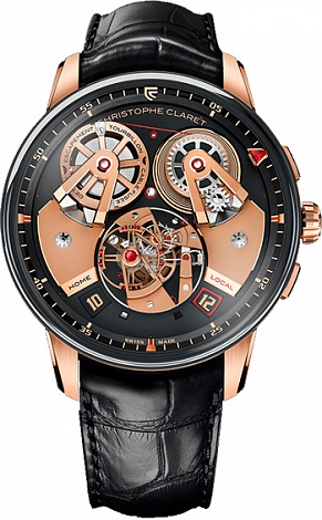 Christophe Claret Angelico ROSE GOLD MTR.DTC08.000-010
