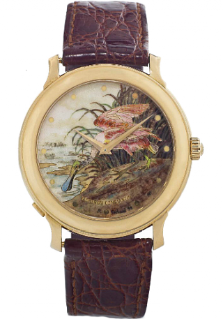 Vacheron Constantin Архив Vacheron Constantin Metiers D'Art Birds of America 43060/2