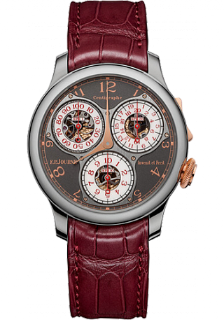F. P. Journe Limited Series Centigraphe 40mm Anniversaire