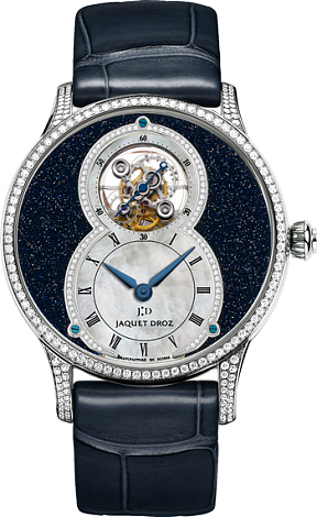 Jaquet Droz Legend Geneva GRANDE SECONDE TOURBILLON AVENTURINE J013014270
