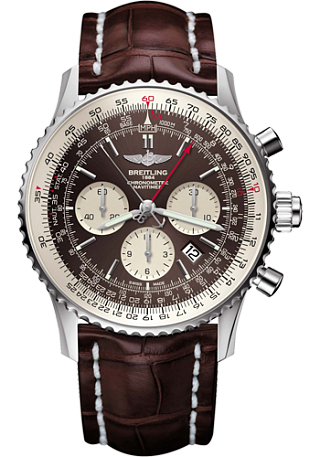 Breitling Navitimer Rattrapante 45 mm AB031021|Q615|756P|A20BA.1