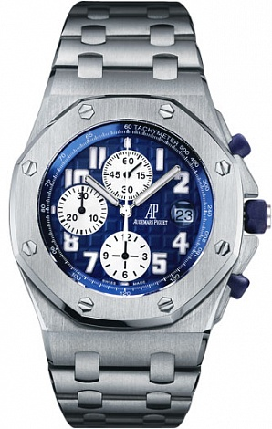 Audemars Piguet Royal Oak Offshore Chronograph Titanium 26170TI.OO.1000TI.04
