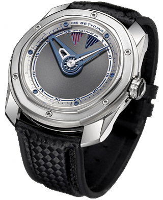 De Bethune Sports watches DB22 DB22PS1
