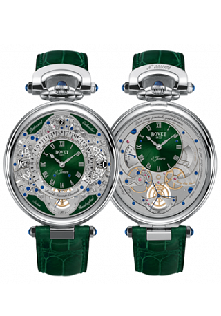 Bovet Amadeo Fleurier Grand Complications Virtuoso VII ACQPR014
