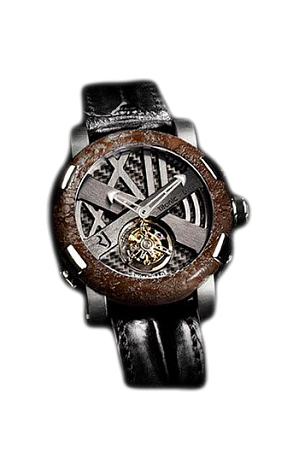 Romain Jerome Titanic-DNA Tourbillon TO.T.OXY4.BBBB.00
