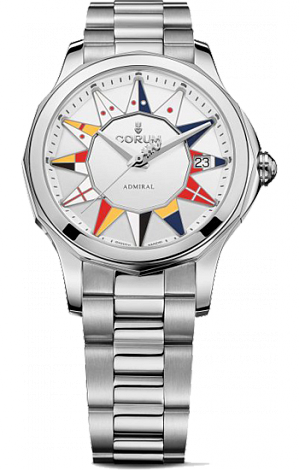 Corum Admiral`s Cup Legend 38 Automatic A082/0318 4 - 082.200.20/V200 BL12