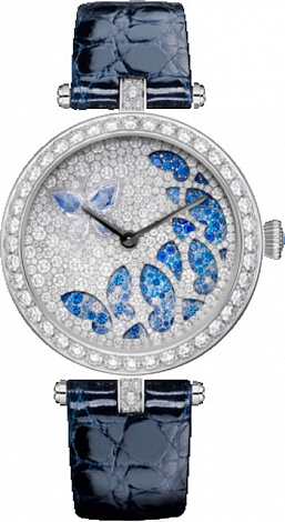 Van Cleef & Arpels All watches Lady Nuit des Papillons VCARO8NZ00