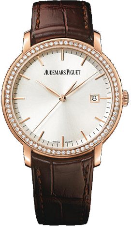 Audemars Piguet Jules Audemars Extra-Thin 41 mm 15182OR.ZZ.A102CR.01