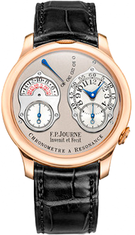 F. P. Journe Архив F. P. Journe Chronometre a Resonance 40mm Chronometre a Resonance 40mm