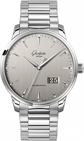Glashutte Original Senator Excellence Panorama Date 1-36-03-03-02-70