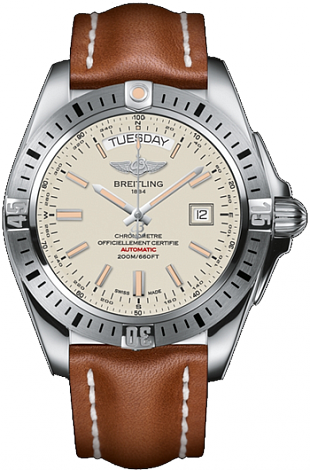 Breitling Galactic 44 mm DAY & DATE A45320B9/G797/433X/A20BA.1
