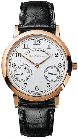 A. Lange & Sohne Архив A. Lange and Sohne 1815 Collection 221 Up and Down 221.032