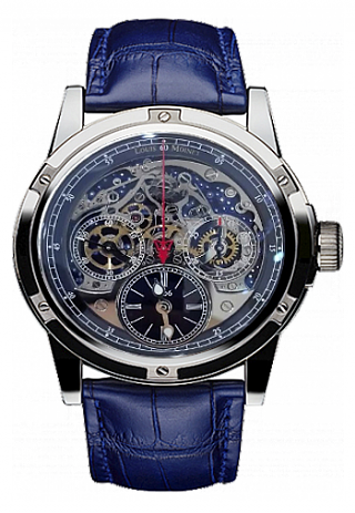 Louis Moinet Limited editions Memoris LM-54.70