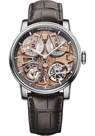 Arnold & Son Royal Collection Tourbillon Chronometer No.36  1ETAS.G01A.C112S