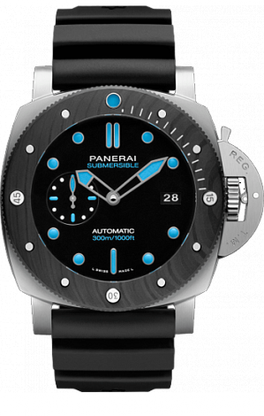 PANERAI Submersible BMG-TECH™ - 47 мм PAM00799