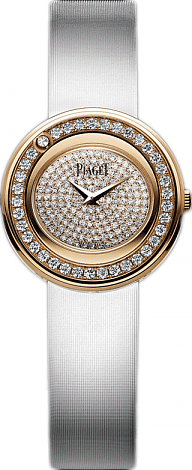 Piaget Possession Possession G0A37189