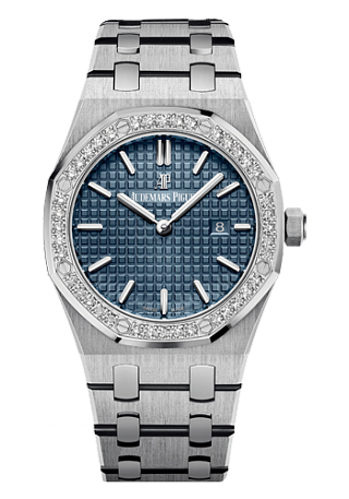 Audemars Piguet Lady Royal Oak Quartz 33 mm 67651IP.ZZ.1261IP.01
