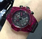 Unico Red Sapphire 45 mm 05