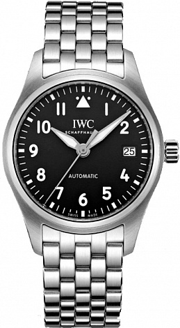IWC Pilot`s watches Automatic 36mm IW324010