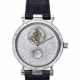 Van Cleef & Arpels Архив Van Cleef & Arpels Tourbillon Vendome WMWG01B0