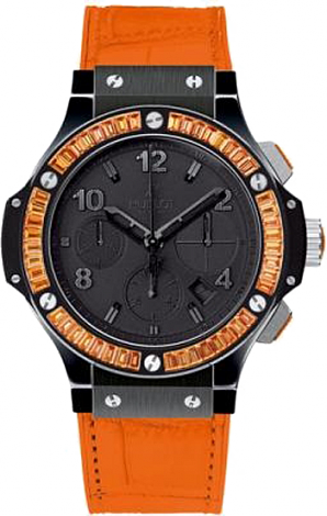 Hublot Big Bang 41 MM Tutti Frutti Big Bang Black 341.CO.1110.LR.1906