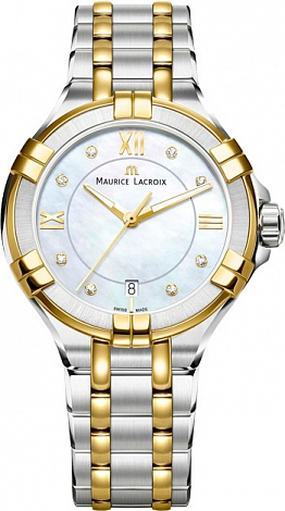 Maurice Lacroix AIKON Ladies 35mm AI1006-PVY13-171-1
