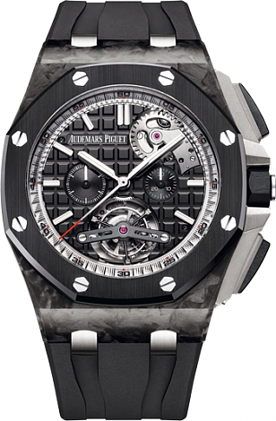Audemars Piguet Royal Oak Offshore Self-Winding Tourbillon 26550AU.OO.A002CA.01