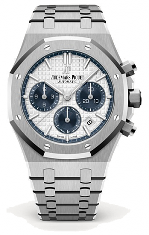 Audemars Piguet Royal Oak Selfwinding Chronograph 38mm 26315ST.OO.1256ST.01