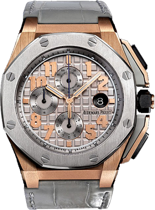 Audemars Piguet Royal Oak Offshore LeBron James 26210OI.OO.A109CR.01