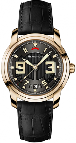 Blancpain L-evolution Automatique 8 Jours Ultra Slim 8805-3630-53B