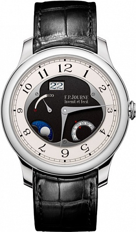 F. P. Journe Black Label Divine Divine