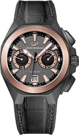 Girard-Perregaux Sea Hawk HOLLYWOODLAND 49970-34-232-BB6A