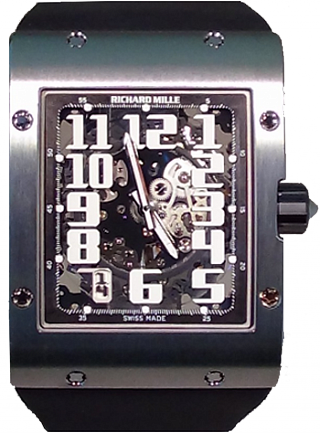 Richard Mille RM 016 WG Extra Flat 516.06.91-1