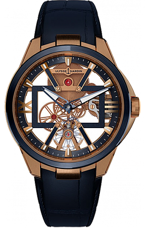 UN Complications Skeleton X 3716-260/03