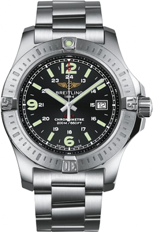Breitling Colt Steel 44 mm A7438811/BD45/173A