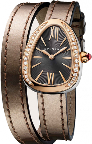 Bvlgari Serpenti Quartz 27mm 102968