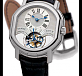 Tourbillon 8-Days Power Reserve Double Face 01
