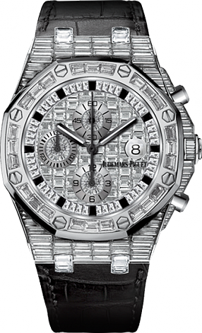 Audemars Piguet Royal Oak Chronograph 26473BC.ZZ.D114CR.01