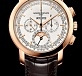 Traditionnelle chronograph perpetual calendar 04
