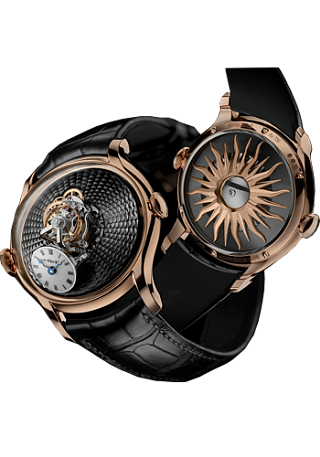 MB&F Legacy Machines FlyingT Rose Gold 05.RL.BG