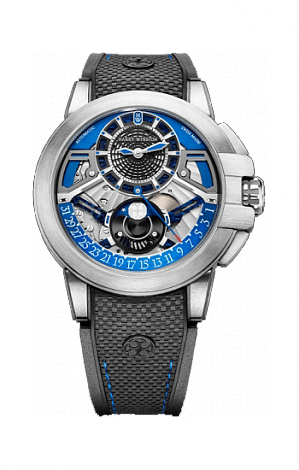 Harry Winston Ocean Collection Project Z13 OCEAMP42ZZ001