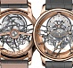 Grande Seconde Skelet-One Red Gold 03