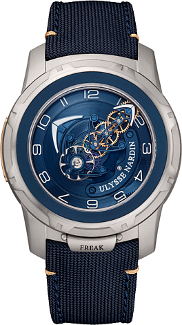 UN Complications Freak Out 2053-132/03