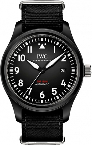 IWC Pilot`s watches Automatic TOP GUN IW326901